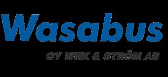 Wasabus - Wiik & Ström